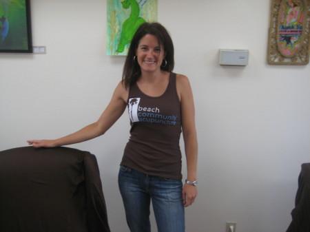 Nicole Murray (Cox)