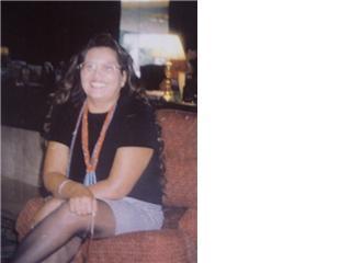 Katherine Mike (Boone)