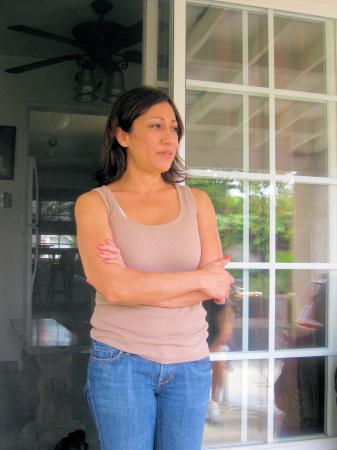 Angela Rios (Morales)