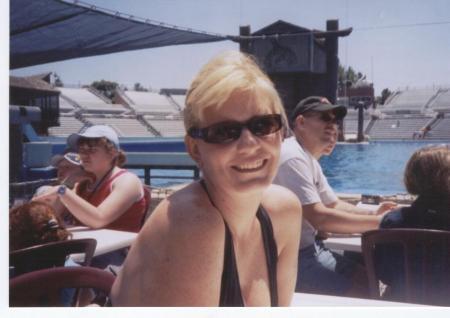 Erika McBrayer (Carlson)