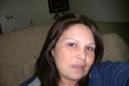 Cynthia Mendez (Chavez)
