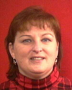 Lisa Sims  (Moore)