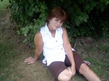 Kimberly Pettus  (Nelson)