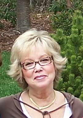 Linda Ballard (Bowker)