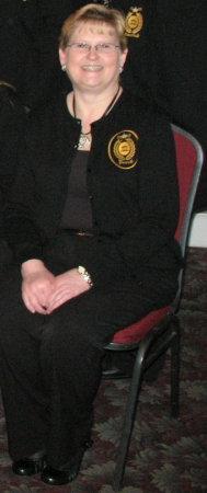 Sharon Pigg (Moore)