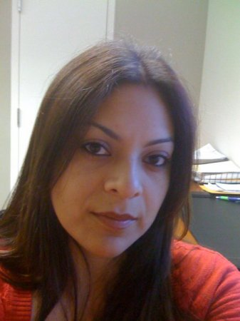 Ruth Joya (Santiago)