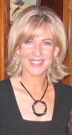 Deborah Nevis (Martin)