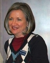 Connie McClelland (Harmon)