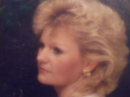 Brenda Holwerda  (Wright)