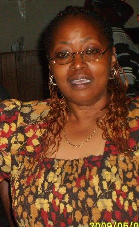 Brenda Walker (Haynes)