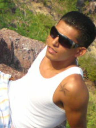 Victor Medina (Flores)