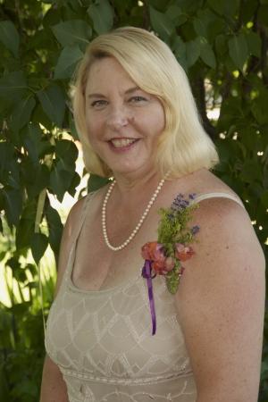 Donna Reiselt (Schumacher)