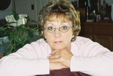 Patricia Hudek (Wilson)