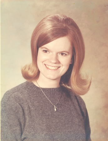 Ann Landry  (Hayes)