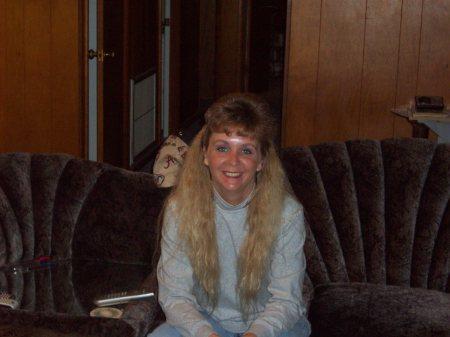 Melissa Haynes (Rogers)