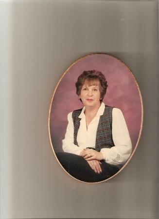 Joyce Fulmer (Robinson)