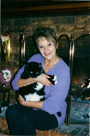 Dianne Roach  (Dugas)