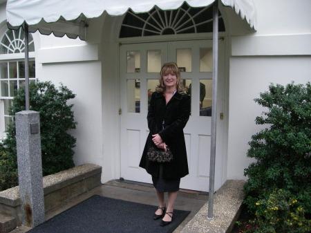 Lori Wischnewski (Marshall)