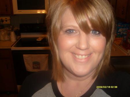 Michelle Shipley  (Bowman)