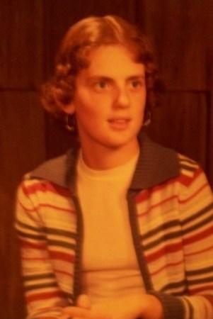 Debbie Dygert (Benson)