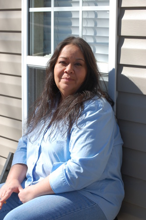 Linda Thompson (Pruitt)