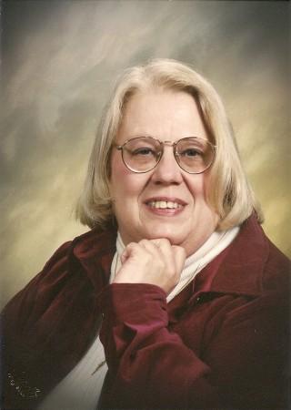 Lynn Buddenbohm  (Gilbert)