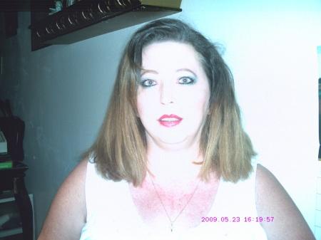 Ann Overholser  (Cox)