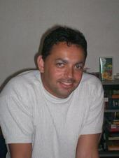 Richard Rodriuez  (Rodriguez)