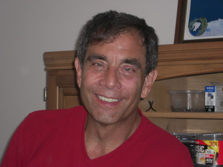David Naitove (Cohen)