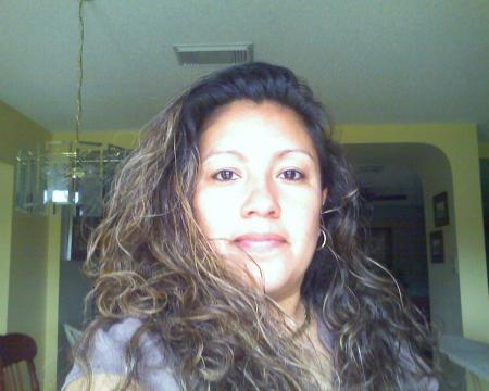Cynthia Torres (Cortez)
