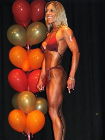 Kelly Madura (Flynn)