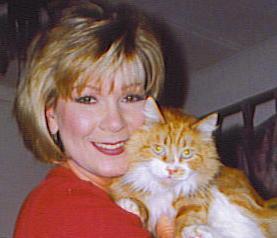 Debbie Bruton (Stewart)