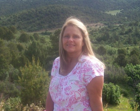 Kathy Cavender (Riggs)
