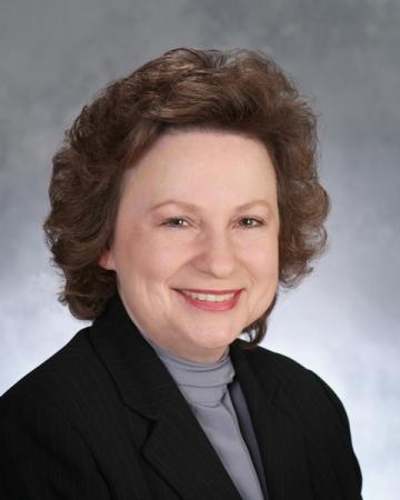 Barbara Martin (Shaw)
