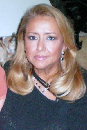 Patricia Lynch (Saldana)