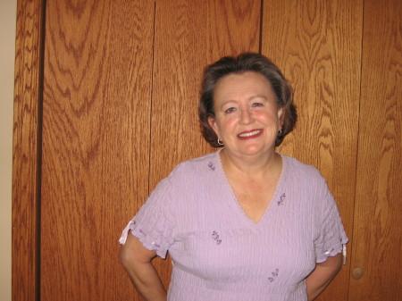 Rosanna Hodge  (Cunningham)