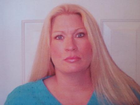 Sandra Anderson (Turner)