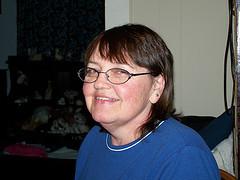 Karen Kendrick (Thomas)