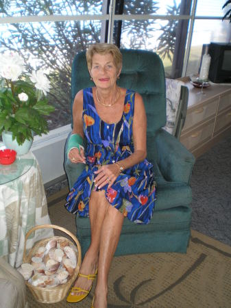 Nancy Gower (Findlay)