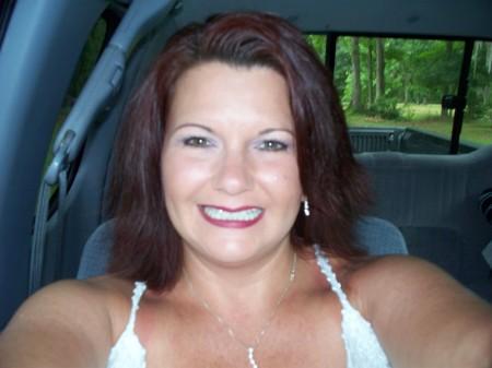 Tina McConnell (Hewett)