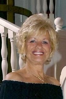 Annette Nies (Moore)