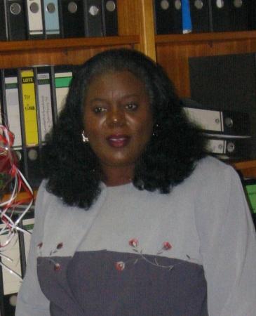Barbara Taylor (Thomas)