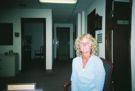 Elaine Baker (Ray)
