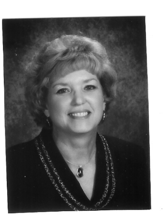 Karen Caufield  (Richardson)