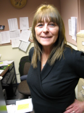 Donna Dadlow (Wood)