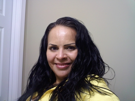 Elizabeth Cortez (Aguilar)