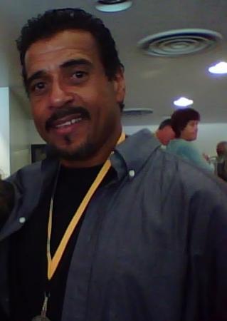 Robert Dorsey (Wilson)