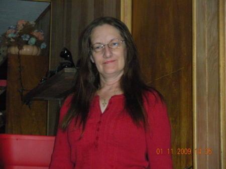Diane Pagano (Thomas)
