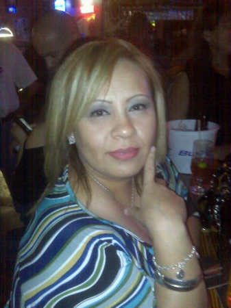 Alma Arellano (Hernandez)
