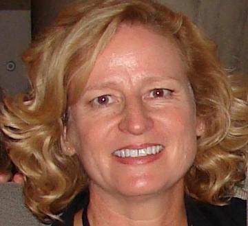 Karen Hornsby (Hurt)